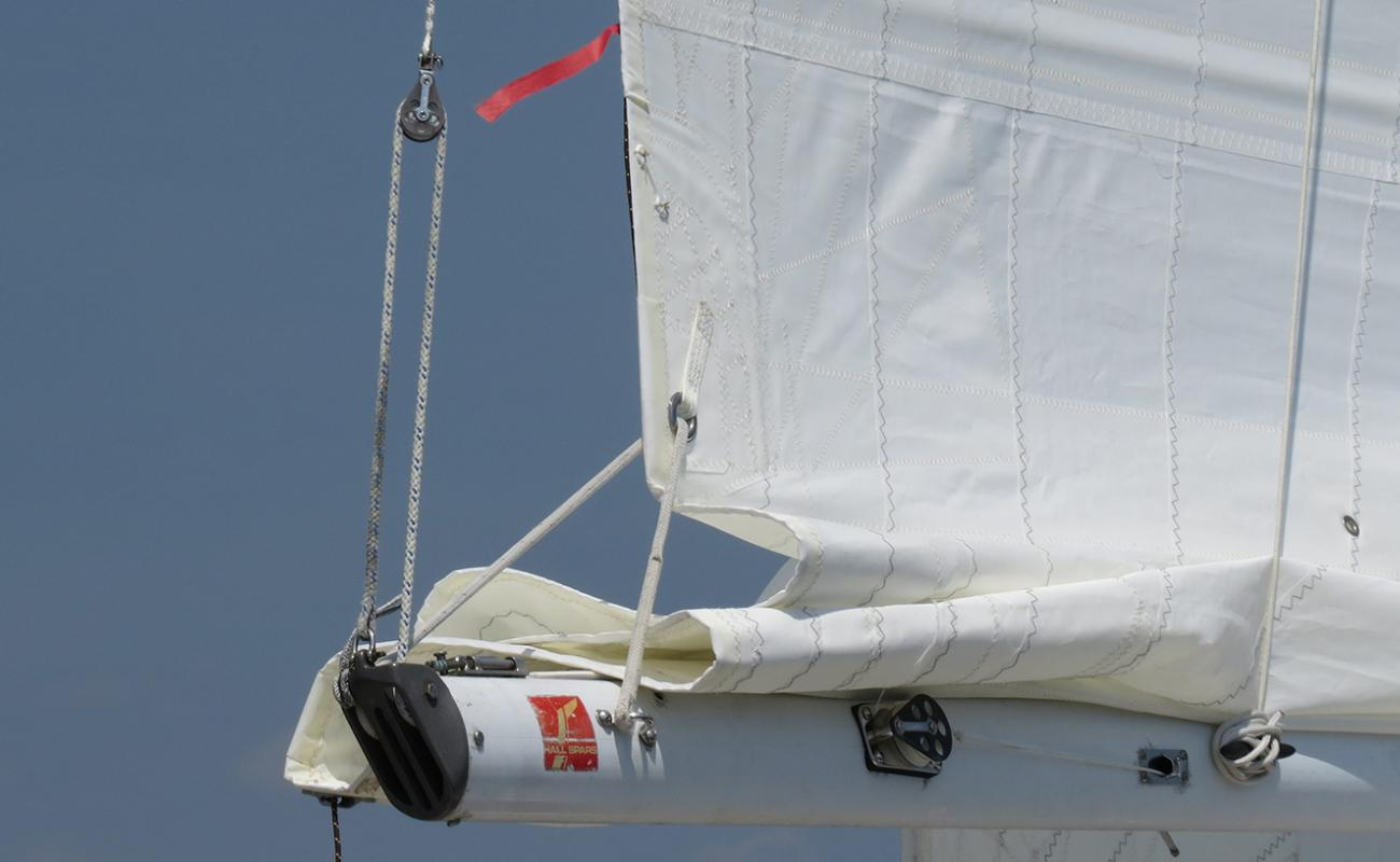 How to Reef a Mainsail | North Sails
