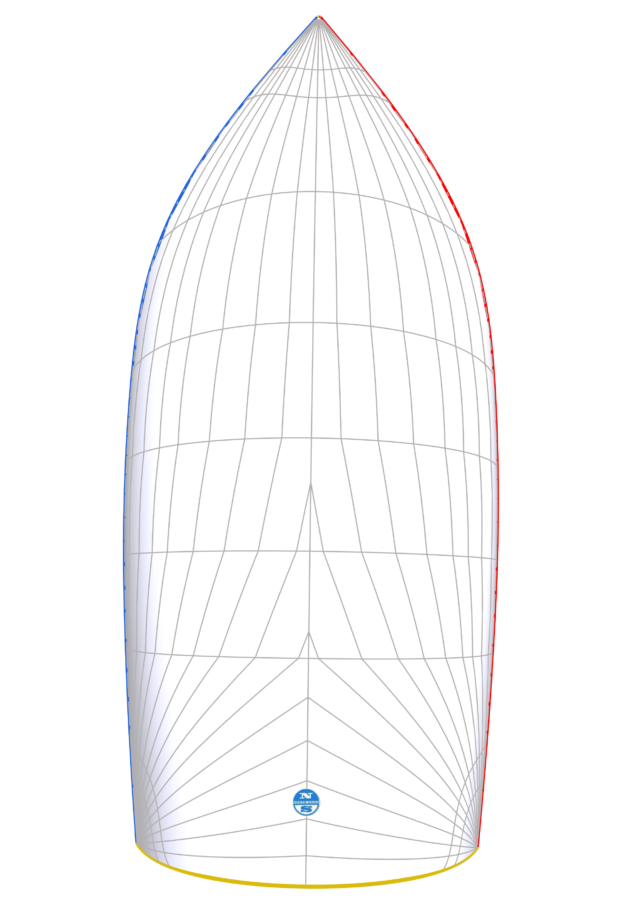racing-symmetric-spinnakers