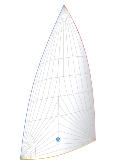 racing-asymmetric-spinnaker-Masthead-Reacher