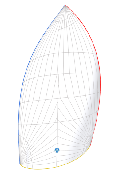 racing-asymmetric-spinnaker-Medium-Air-Runner