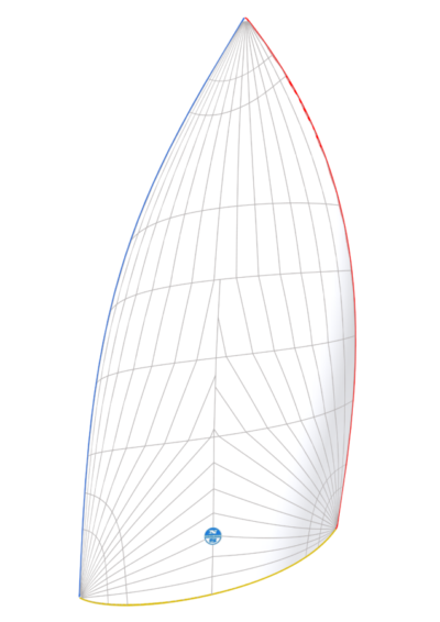racing-asymmetric-spinnaker-Light-Air-Reacher