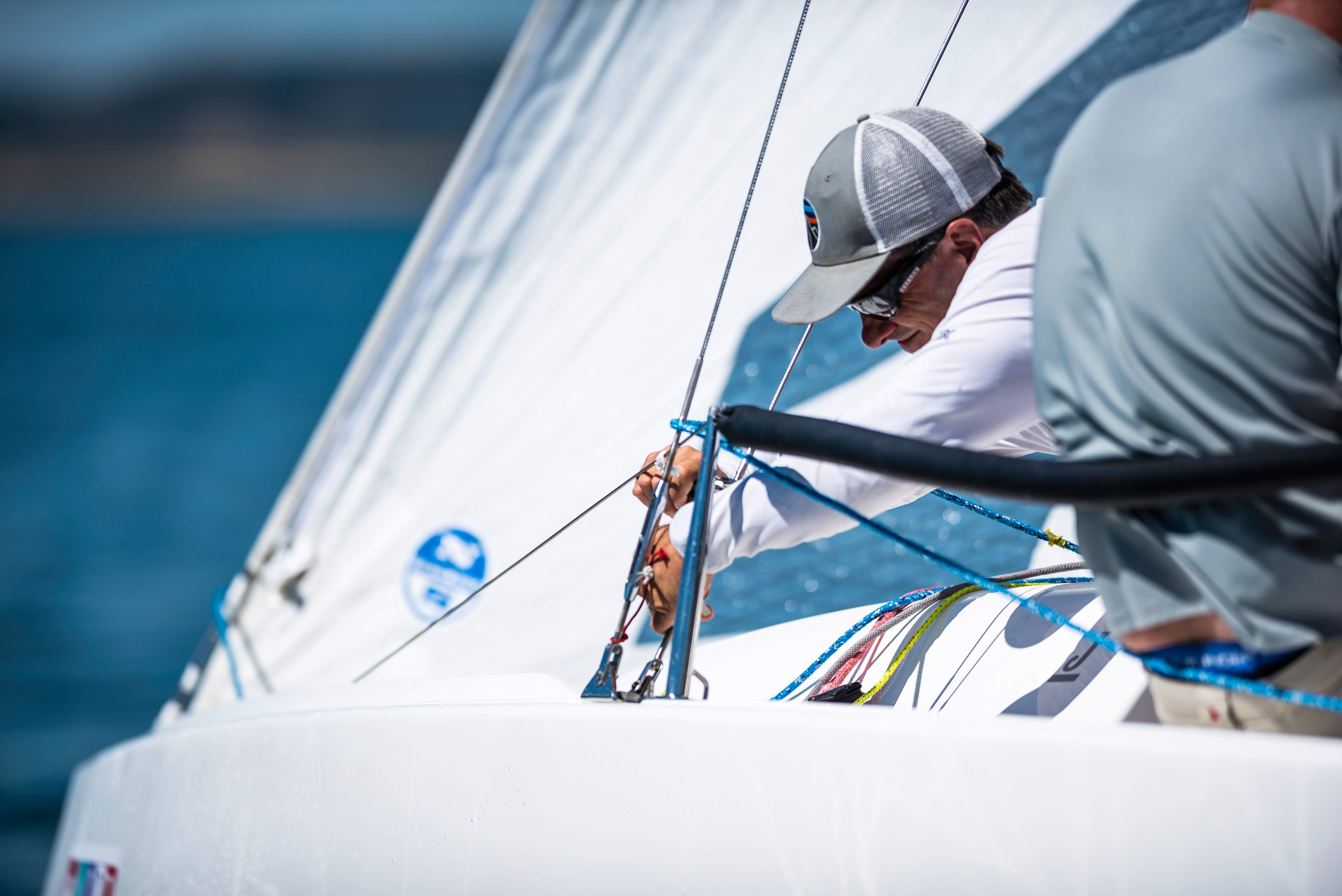 How to Tune Your Rig | North Sails