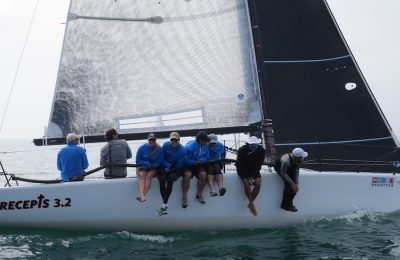 West Coast Regatta Report: San Diego NOOD thumbnail