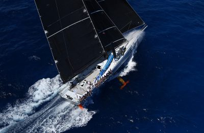 North Sails Brilla en La RORC Caribbean 600 thumbnail
