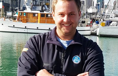 Matt Steven joins North Sails New Zealand Sales Team thumbnail