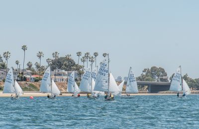 Coast to Coast Regatta Report: Snipes thumbnail