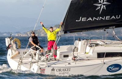 Round North Island Race thumbnail