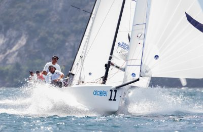 J/70 Alcatel Cup-Act 3 thumbnail