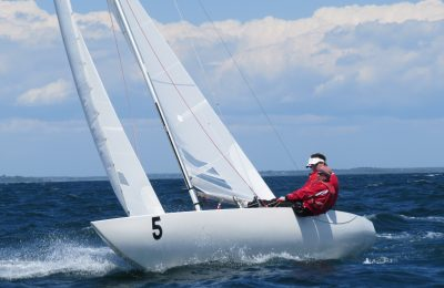 New York Yacht Club One Design Regatta & Etchells National Championships thumbnail