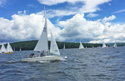 Flying Scot Sandy Douglas Memorial Regatta thumbnail