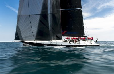 Fleet Charges Lake Michigan in 109th Edition of Race to Mackinac Island thumbnail
