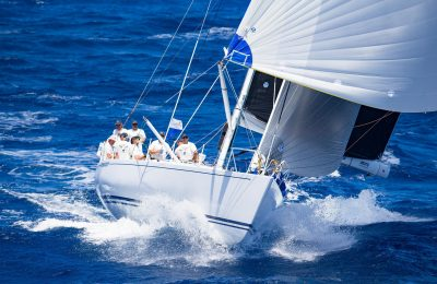 TRANSPAC 2017 – One for the Record Books thumbnail
