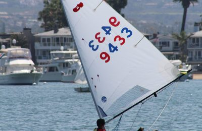 Chase Decker Wins Naples Sabot II Northern Regionals thumbnail