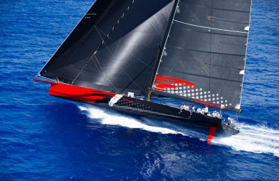 Supermaxi Comanche Smashes Transpac Monohull Course Record thumbnail