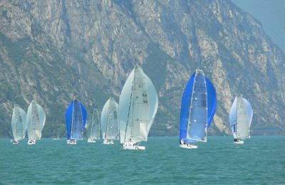 News – North Sails Team at your service in Malcesine – 13th, 14th & 15th of July thumbnail