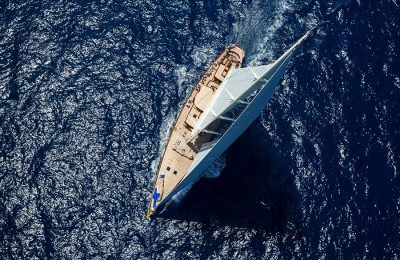 Superyacht Cup, Territorio North Sails thumbnail