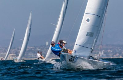 Consistent Good Starts – The Key at the Etchells North Americans thumbnail