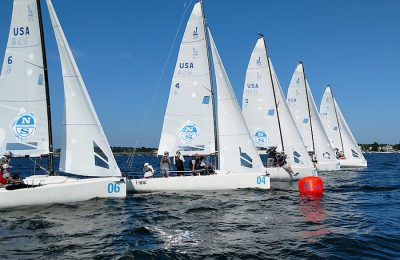 J/70 Youth Championship thumbnail