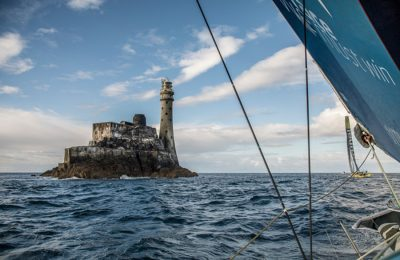 Winners Round Fastnet Rock with North Sails 3Di thumbnail
