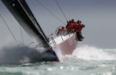 North Sails Clients Power 16 Division Wins at Cowes Week thumbnail