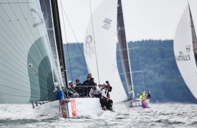 Fair Weather Rounds off the ORC Europeans thumbnail