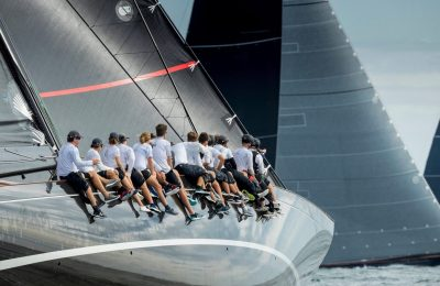 North Sails and J-Class announce details for 2018 Kohler Cup thumbnail