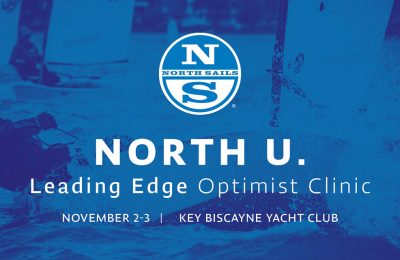 North U Hosts Inaugural Optimist Clinic in Miami, FL thumbnail