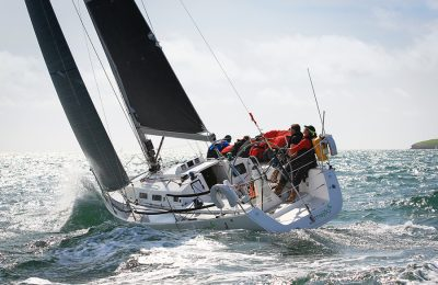 North Sails 3Di Powers ISORA Overall Winners to New Victories thumbnail