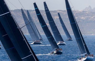Maxi Yacht Rolex Cup thumbnail