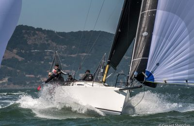 Aaron Cole's Report from the 2017 J111 Worlds, San Francisco thumbnail