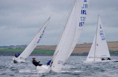 North Power Sweeps the Dragon South Coast Championship thumbnail