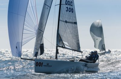 Interview with 2017 Melges 20 World Champion thumbnail