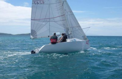 Great season start for the North Sails One Design team thumbnail