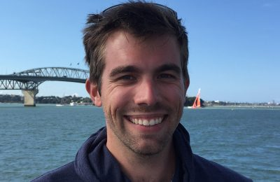 French design engineer Mathieu Guillaud joins the Auckland team thumbnail