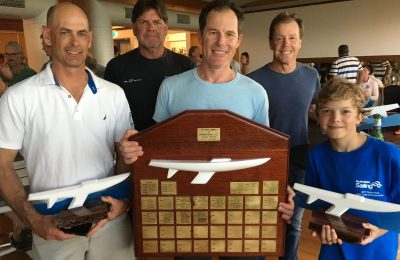 """Clarky"" wins Etchells QLD state title thumbnail"