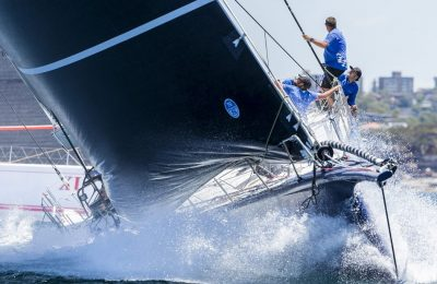 Rolex Sydney to Hobart Yacht Race Preview thumbnail