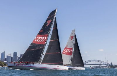Sydney to Hobart: How To Watch thumbnail