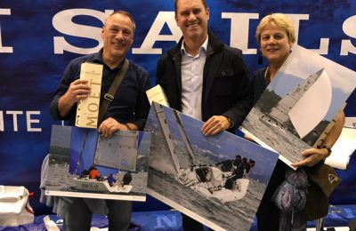 News – Lauréats du North Sails Grand Surprise Challenge thumbnail