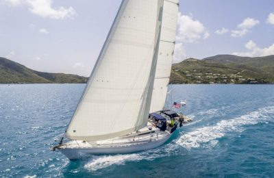 North Sails Claims SAIL Pittman Innovation Award thumbnail
