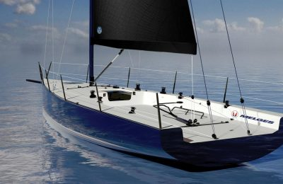 North Sails Exclusive Sail Supplier for the New IC37 by Melges thumbnail