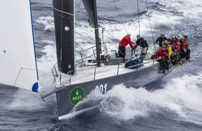 Long Time North Customer Wins Rolex Sydney Hobart thumbnail