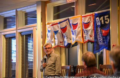 Speakers Night with Lake Ontario Offshore Racing thumbnail