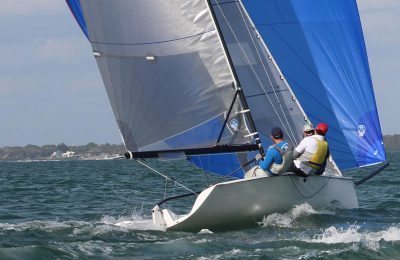 Zeke Horowitz Claims Overall Viper 640 Winter Series thumbnail
