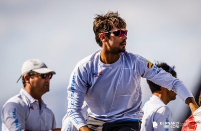 Jorge Martínez Doreste se incorpora a la red comercial de North Sails thumbnail