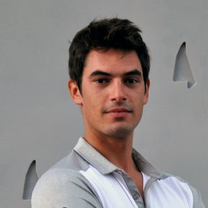 Jorge Martinez Doreste headshot