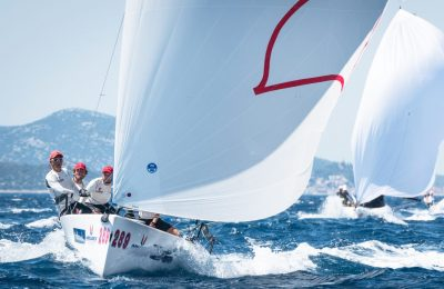 Learn to Love Sailing In Heavy Air thumbnail
