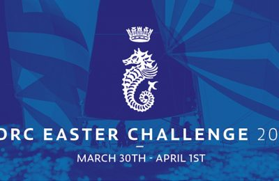 RORC Easter Challenge 2018 thumbnail