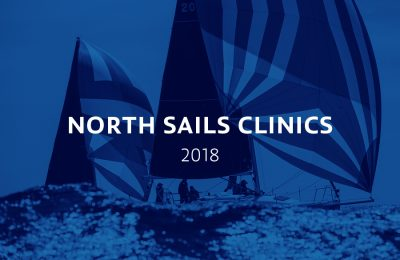 North Sails Clinics 2018 thumbnail