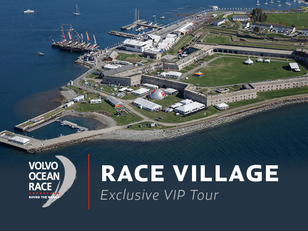 Volvo Ocean Race Newport Sweepstakes | North Sails