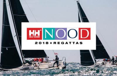Regatta Services At The Helly Hansen Annapolis NOOD, May 4-6 thumbnail